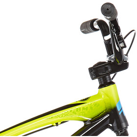 GT Bicycles Speed Series Junior Kinder glossy neon yellow/black fade